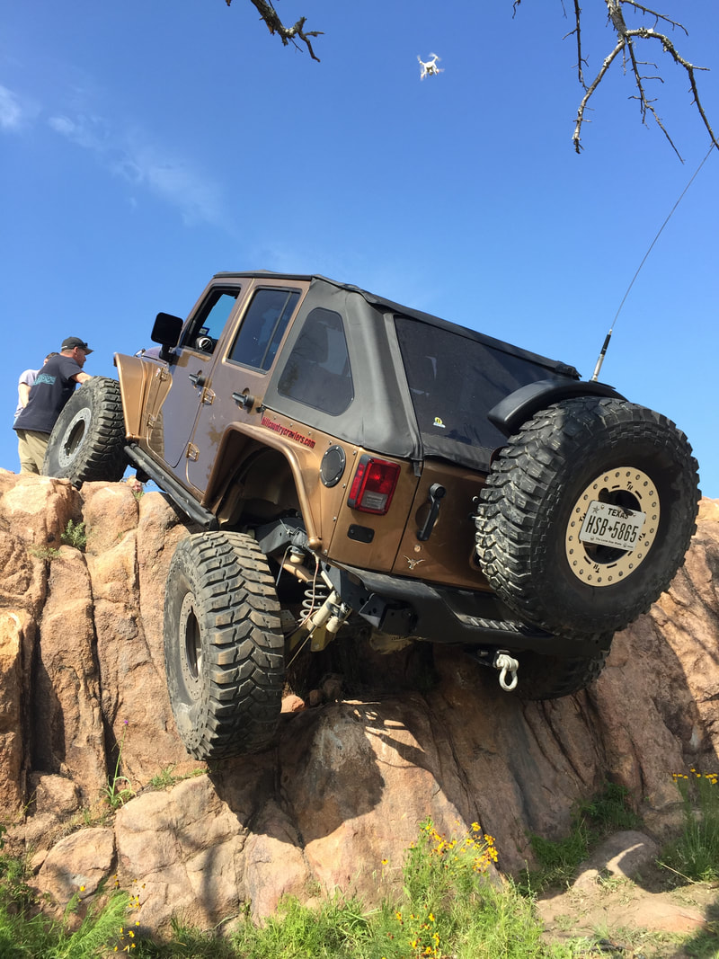 Build Your Jeep Jones Jeeps At Hidden Falls Adventure Park